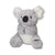 Patchwork Dog Pastel Koala 8""