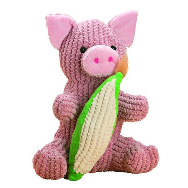 Patchwork Dog Maizey the Pig 15""