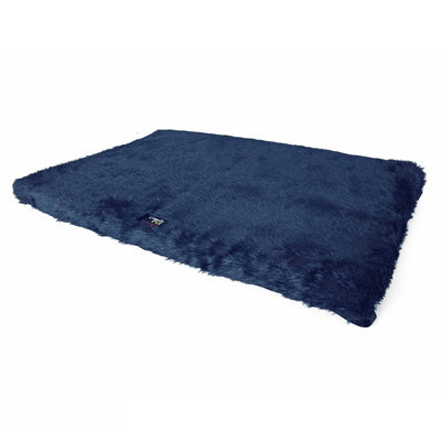 Rosella Fur Mattress - comfypet