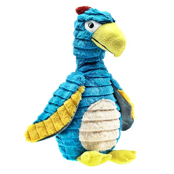 Patchwork Dog Dodo the Bird 15""""