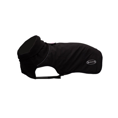 Scruffs Thermal Dog Coat - Black - ComfyPet Products