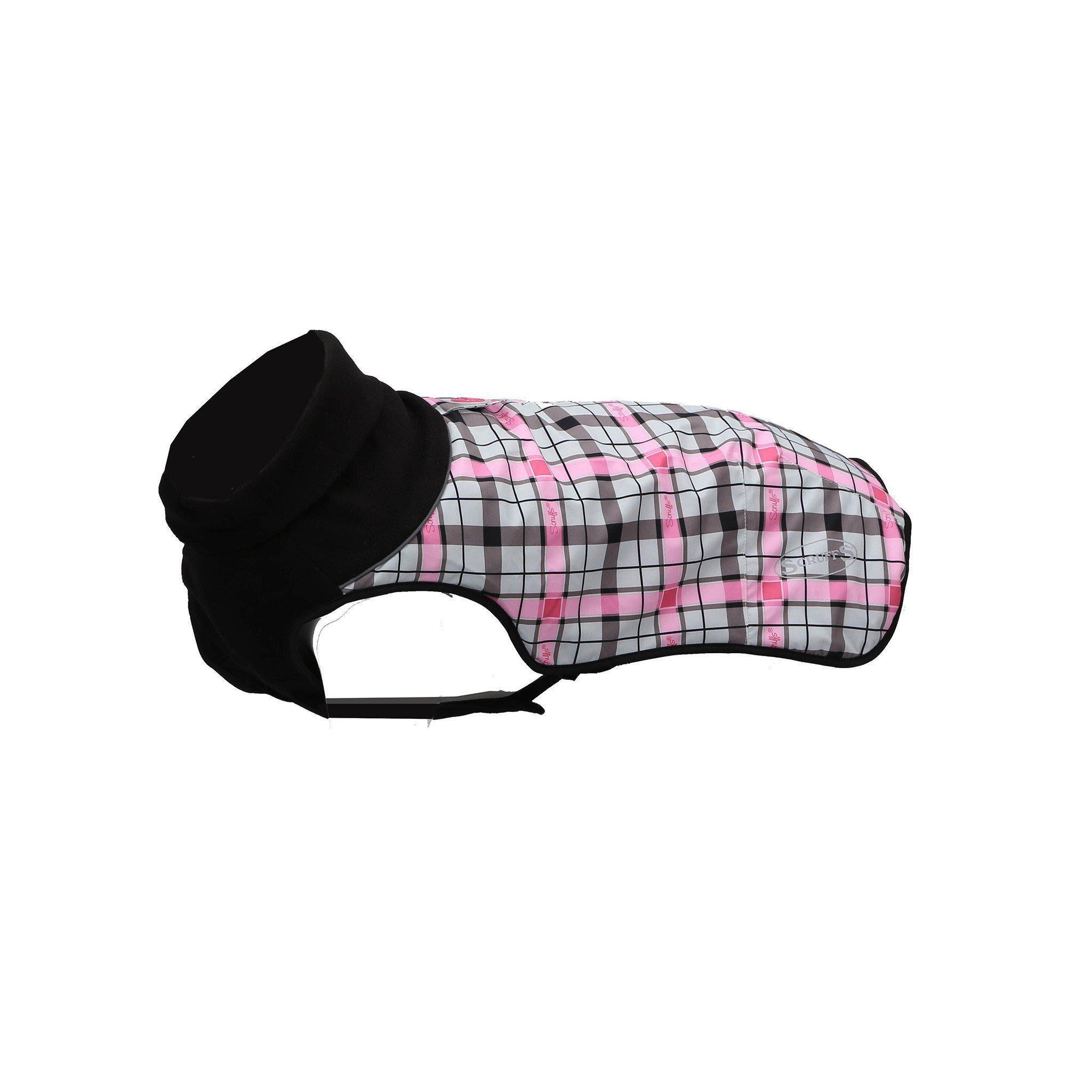 Scruffs Thermal Dog Coat - Calamity Jane - comfypet