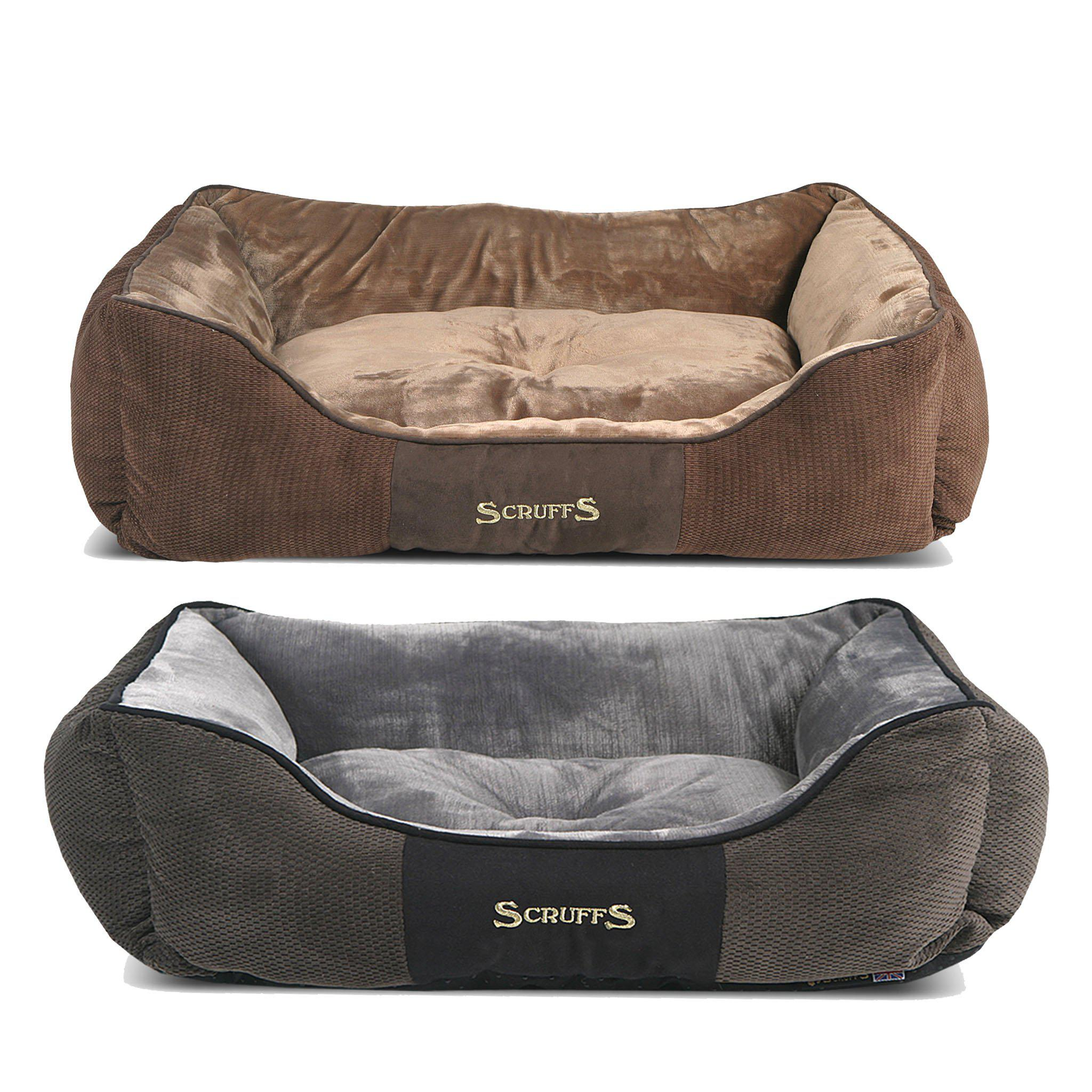 Chester Box Bed - comfypet