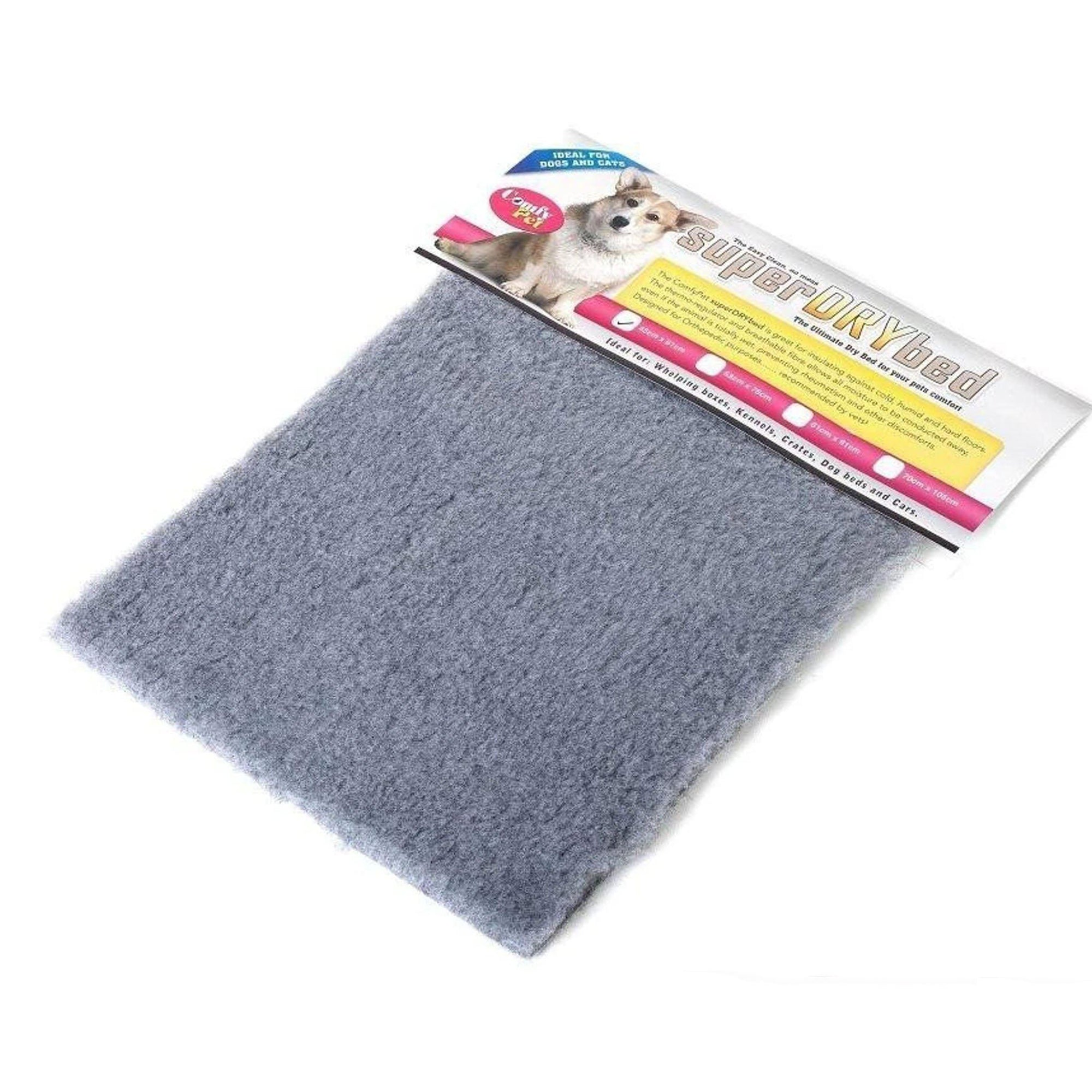 Drybed - ComfyPet Products