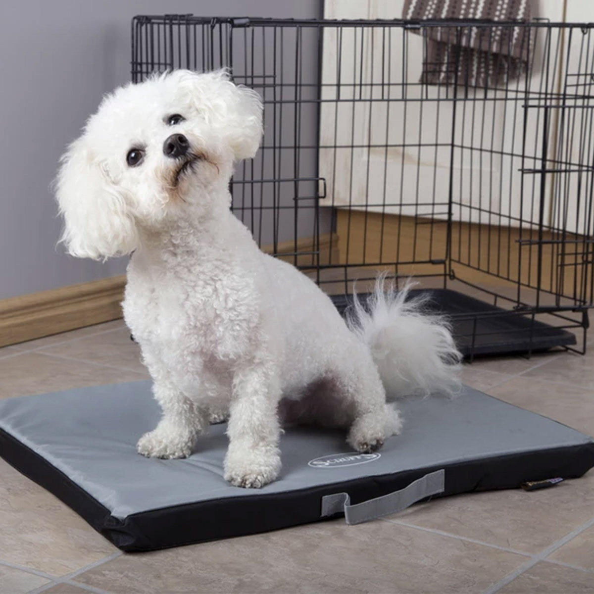 Expedition Kennel/Crate Mattress - comfypet