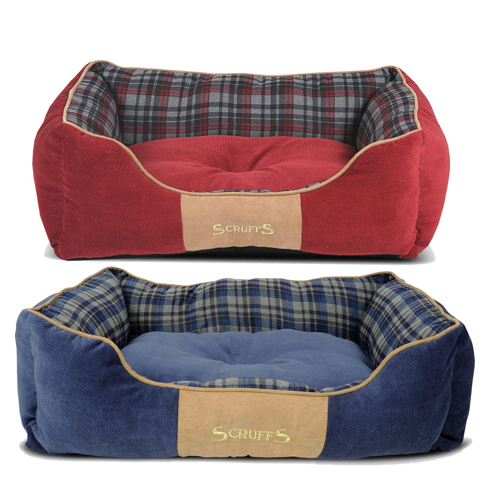 Highland Box Bed - comfypet