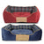 Highland Box Bed - ComfyPet Products