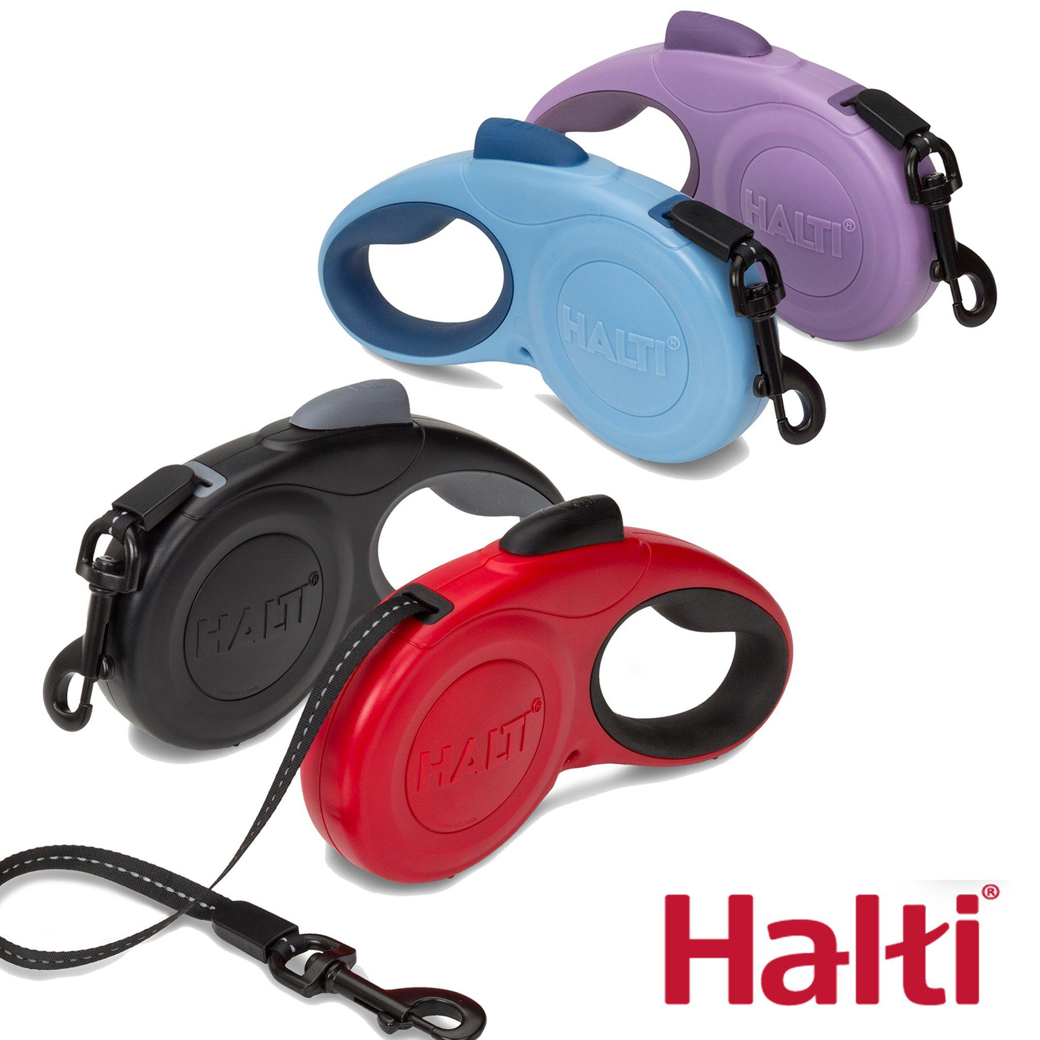 HALTI Retractable Lead - comfypet
