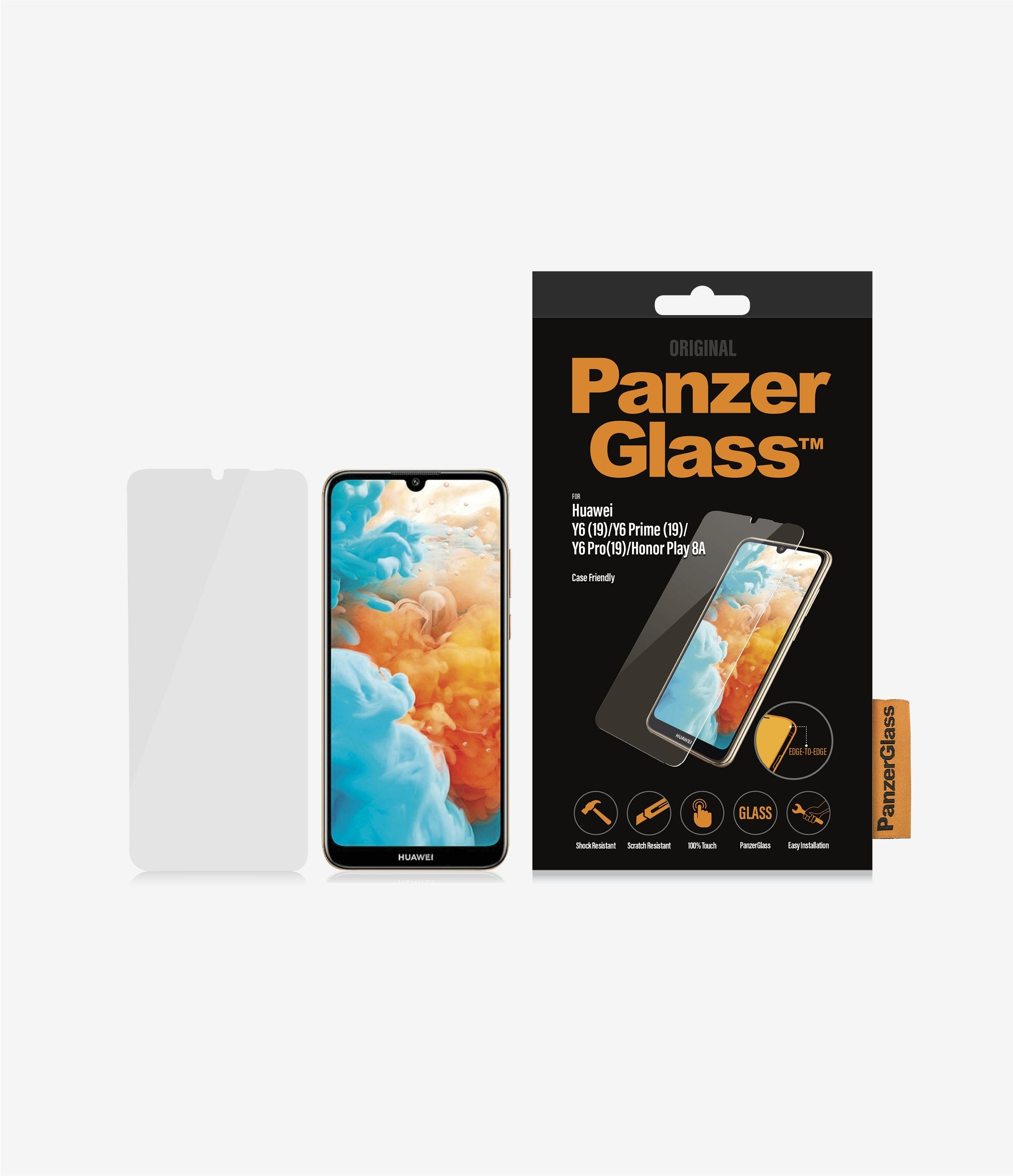 """Details about  /6x screen protector for panasonic 14/"""" display protective film show original title"""