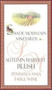 Autumn Harvest Blush - Semi-Dry