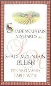 Shade Mountain Blush - Semi-Sweet