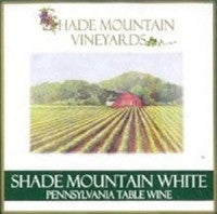 Shade Mountain White - Semi-Dry