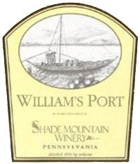 William's Port Wine - Sweet