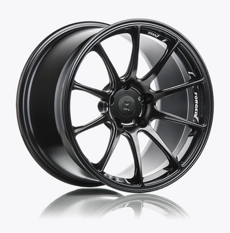"Titan 7 T-R10 Wheels - 17"" Non-staggered (JD86 S2K Spec)"