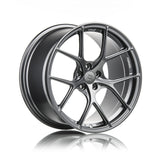 "Titan 7 T-S5 Wheels - 17"" Non-staggered for S2000"