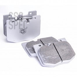 CSG Front Brake Pads for A90 GR Supra