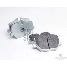 CSG Rear Brake Pads for A90 GR Supra
