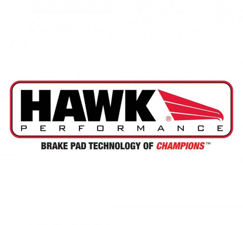 Hawk Performance DTC-60 FRONT Brake Pads for 2020+ GR Supra