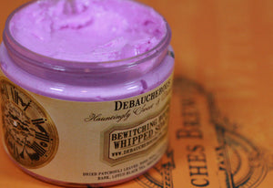Bewitching Hour Whipped Soap