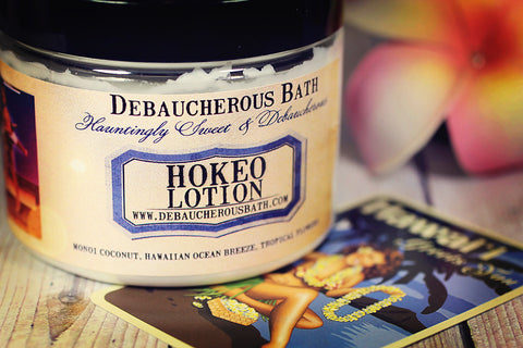 Hokeo Lotion