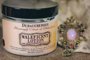 Maleficent Lotion