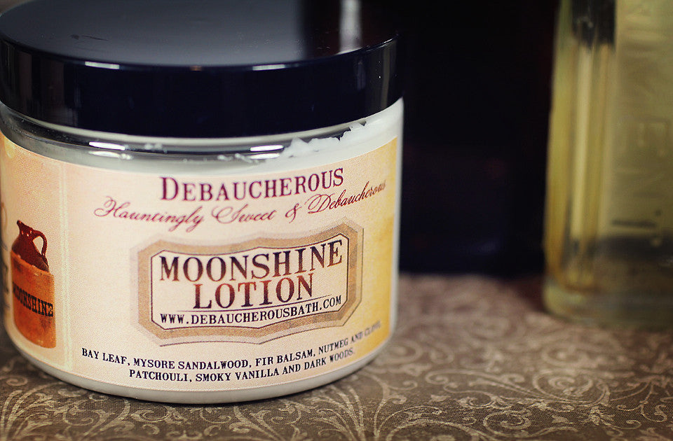 Moonshine Lotion