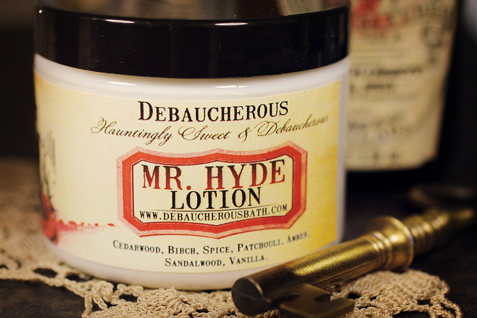 Mr. Hyde Lotion