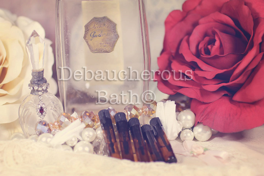 Marrakesh All Natural Perfume