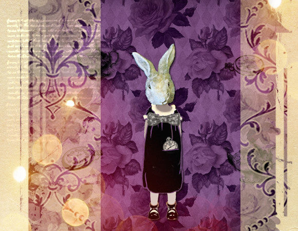 White Rabbit Perfume