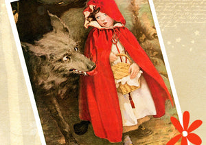 Red Riding Hood's Basket Perfume