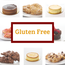 Load image into Gallery viewer, Gluten Free Options - Bovella's Cafe