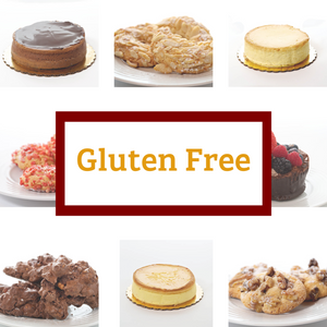Gluten Free Options - Bovella's Cafe