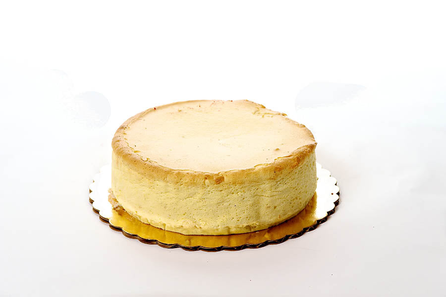 7 Inch Round Cheesecakes for Pick Up - Bovella's Cafe