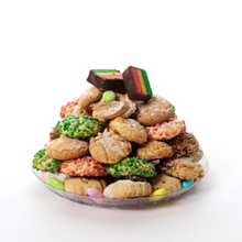 Load image into Gallery viewer, 2lbs. of Mixed Cookies - Bovella's Cafe