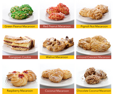 Load image into Gallery viewer, 5lbs. of Mixed Cookies - Bovella's Cafe