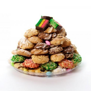 5lbs. of Mixed Cookies - Bovella's Cafe