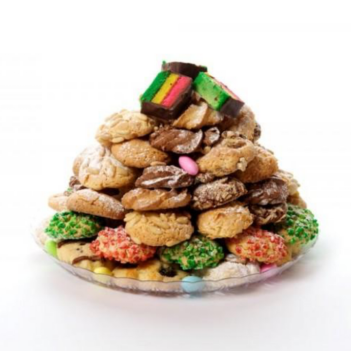 3lbs. of Mixed Cookies - Bovella's Cafe