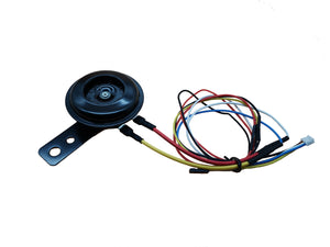 12V Waterproof Horn speaker for DIY skateboard | Ebike|Electric Scooters