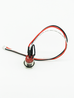 16mm Momentary Led Button for escooter eskateboard