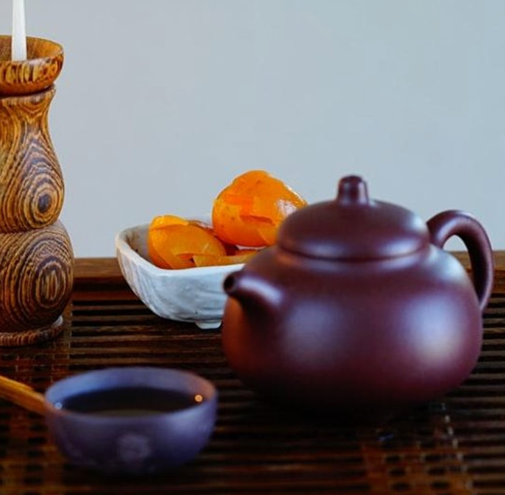 Guided Tea Ceremony, MAY 13 2020, 2pm EST through zoom