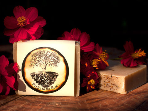 LIMITED EDITION Summer Solstice Soap