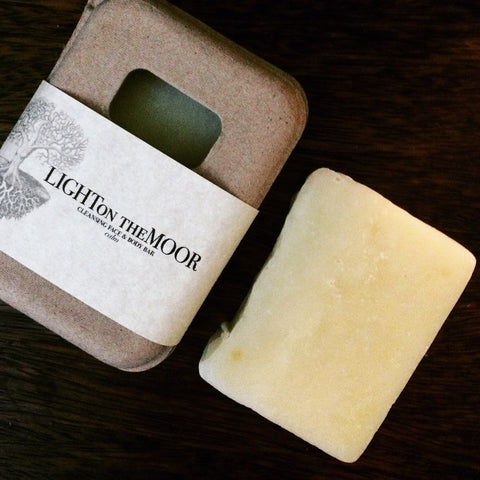 Light on the Moor, soap