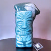 "Cheeky - 14"" Stuffed Tiki Mug"
