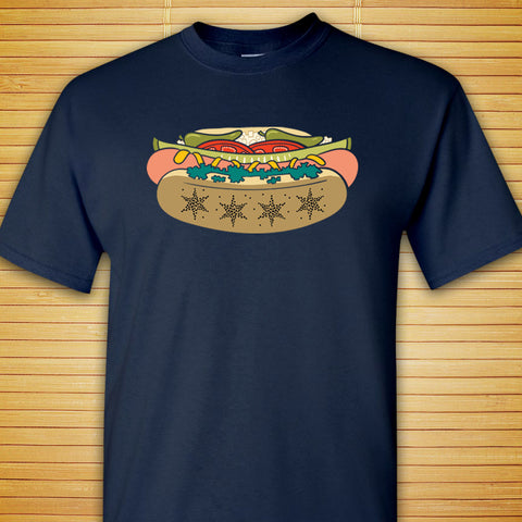 Chicago Dog - Shirt