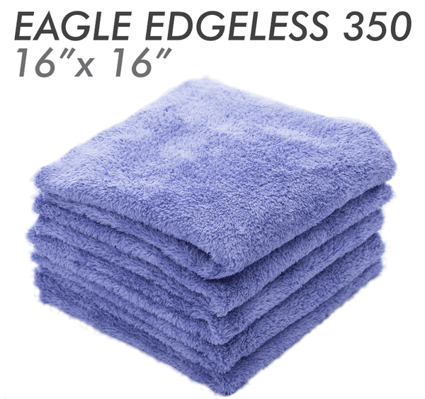 The Rag Company – Eagle Edgeless 350 Microfibre Towel