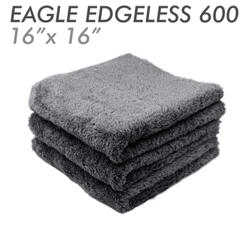 The Rag Company – Eagle Edgeless 600 Microfibre Towel