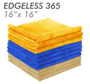 The Rag Company – Edgeless 365 Microfibre Towel