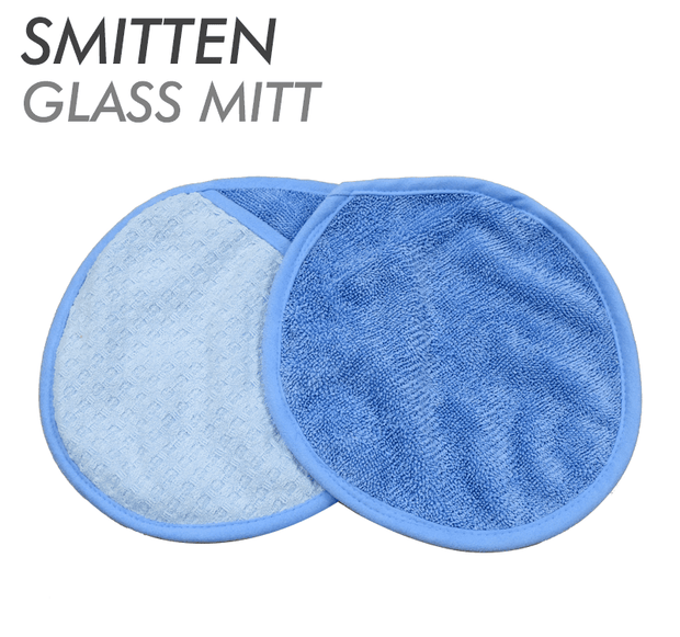 The Rag Company – The Smitten Glass Mitt