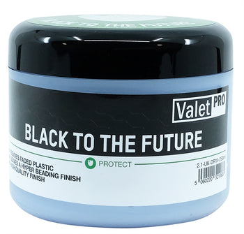 ValetPRO Black to the Future - 250ml