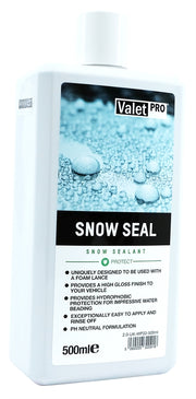 ValetPro Snow Seal - 500ml